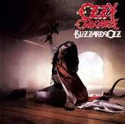 LP - Ozzy Osbourne - Blizzard Of Ozz - HQ-Vinyl
