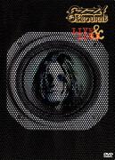 DVD - Ozzy Osbourne - Live & Loud - Double Sided