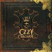 CD - Ozzy Osbourne - Memoirs of a Madman