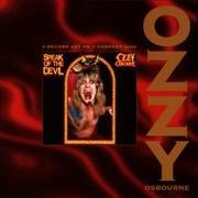 CD - Ozzy Osbourne - SPEAK OF THE DEVIL