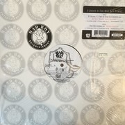 12inch Vinyl Single - P. Diddy & The Bad Boy Family - If You Want This Money