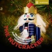 Double LP - P.I. Tchaikovsky - Nutcracker - MARIINSKY ORCHESTRA/VALERY GERGIEV