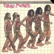 LP - Pablo Moses - Pave The Way