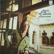 LP - Paco De Lucía - Almoraima