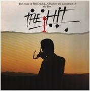 LP - Paco De Lucia - Music From The Soundtrack Of The Film 'The Hit'