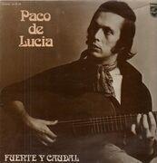 LP - Paco de Lucia - Fuente Y Caudal