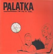LP - Palatka - The End Of Irony - Single Sided Etched