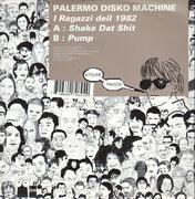 12'' - Palermo Disko Machine - I Ragazzi dell 1982