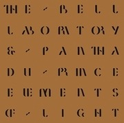 CD - PANTHA DU PRINCE & THE BELL LABORATORY - Elements Of Light