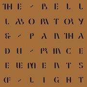 LP & CD - Pantha DU Prince & The Bell Laboratory - Elements Of Light - +CD