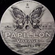 12'' - Papillon - Voyage