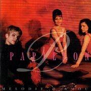 CD - Papillon - Melodie D'Amour