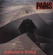 12'' - Paris - Assatas Song