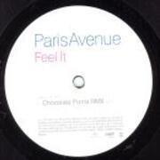 12'' - Paris Avenue - Feel It