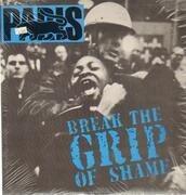 12'' - Paris - Break The Grip Of Shame