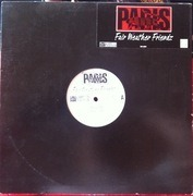 12inch Vinyl Single - Paris - Fair Weather Friendz