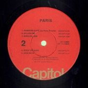 LP - Paris - Paris