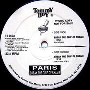 LP - Paris - Break The Grip Of Shame - Promo