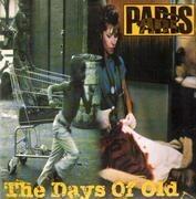 12inch Vinyl Single - Paris - The Days Of Old
