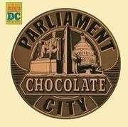 LP - Parliament - Chocolate City