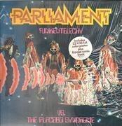 LP - Parliament - Funkentelechy Vs. The Placebo Syndrome - original + comic & poster
