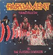 LP - Parliament - Funkentelechy Vs. The Placebo Syndrome