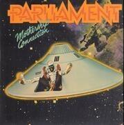 LP - Parliament - Mothership Connection - 180g