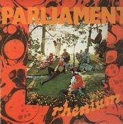 LP - Parliament - Rhenium