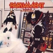 LP - Parliament - The Clones Of Dr. Funkenstein