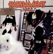 LP - Parliament - The Clones Of Dr. Funkenstein - 180g