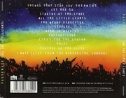 CD - Passenger - All The Little Lights