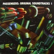 CD - Various - Passenger-Original Soundtracks 1