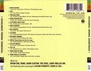 CD - Passengers - Original Soundtracks 1