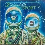 Double LP - Passport - 2 Originals Of Passport - Gatefold