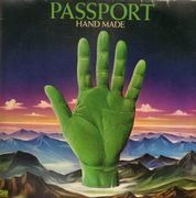 LP - Passport - Hand Made