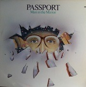 LP - Passport - Man In The Mirror