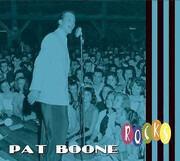 CD - Pat Boone - Rocks