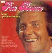 LP - Pat Boone - Seine 20 Größten Erfolge