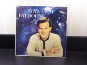 LP - Pat Boone - Star Dust