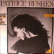 12'' - Patrice Rushen - Anything Can Happen