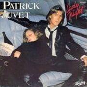 LP - Patrick Juvet - Lady Night