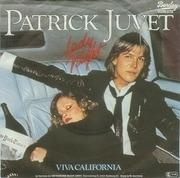 7'' - Patrick Juvet - Lady Night