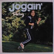 7inch Vinyl Single - Patsy Maharam - Joggin