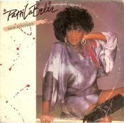 12'' - Patti LaBelle / Harold Faltermeyer - New Attitude / Axel F