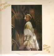 LP - Patti LaBelle - The Spirit's In It