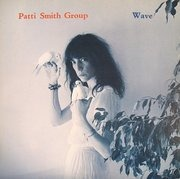 LP - Patti Smith Group - Wave