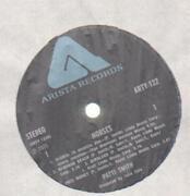 LP - Patti Smith - Horses - black labels