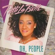 12'' - Patti LaBelle - Oh, People