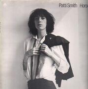 LP - Patti Smith - Horses