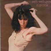 LP - Patti Smith Group - Easter